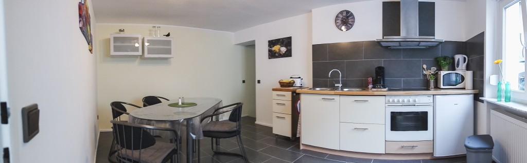 Ferienwohnung Maier Bad Dürkheim Küche 6