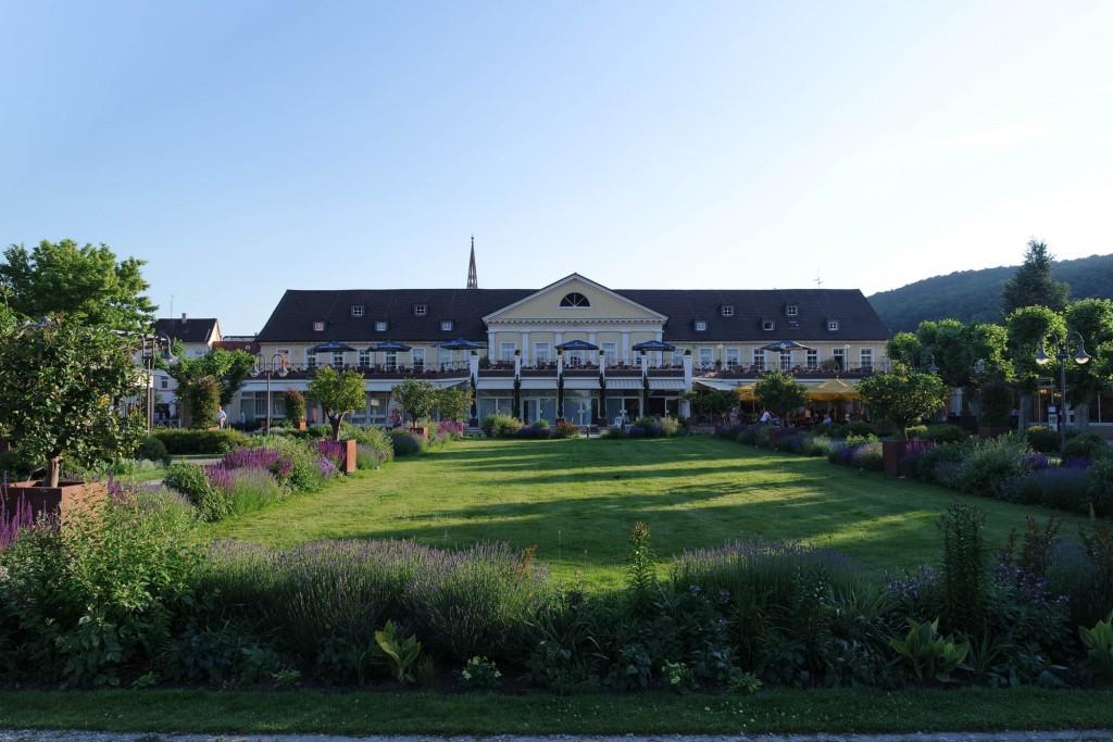 Ferienwohnung Maier Bad Dürkheim Kurpark Spielbank Hotel