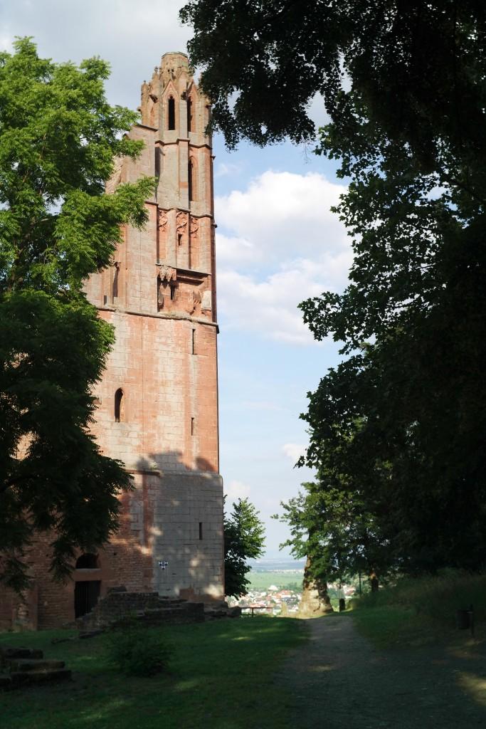 Ferienwohnung Kurpark Bad Dürkheim Limburg