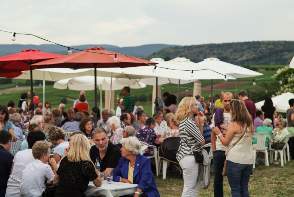 Ferienwohnung Maier Bad Dürkheim Römerkelter Fest Ungstein Wein 3 Ferienwohnung Maier Kurpark 2 Bad Dürkheim und Region