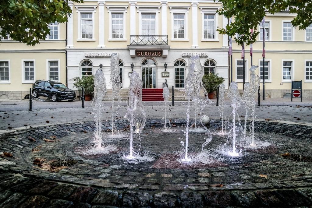 Spielbank Kurhaus Bad Dürkheim Pfalz Urlaub Stadt Ferienwohnung Maier Ferienwohnung Maier Kurpark 2 Bad Dürkheim und Region